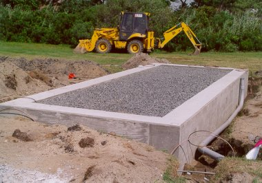 Concrete Services in Westchester NY
