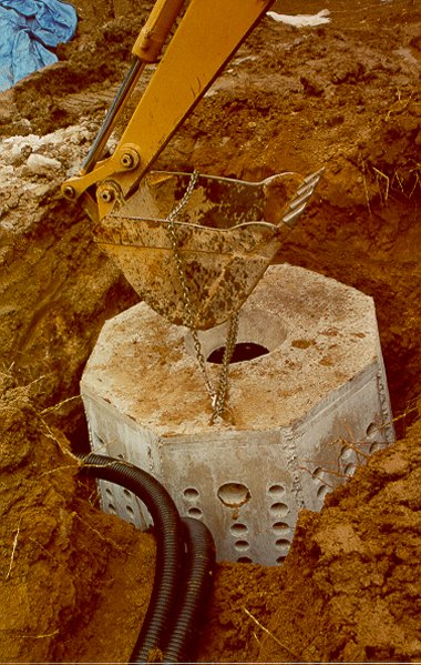 Drainage Services in Westchester NY